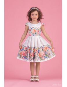 """Платье нарядное с нежными цветами """"New Look"""""""