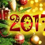 График работы на новогодние праздники 2017